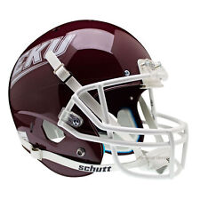 EASTERN KENTUCKY COLONELS SCHUTT XP NCAA FULL SIZE REPLICA FOOTBALL HELMET