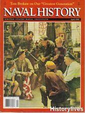 Naval History Ap 99 de Gaulle Marine Gulf War Privateers Danzig Baltic Polish