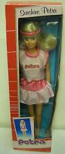 #4270 NRFB Vintage Lundby/Plasty Sunshine Petra Fashion Doll