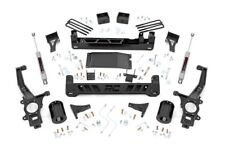 "Nissan Navara 6"" Lift Kit (05-17 D40 models)   Rough Country 87930  Llama 4x4"