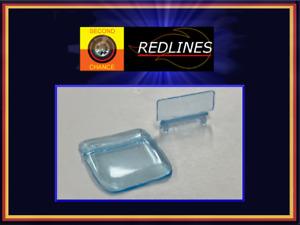 1970 Hot Wheels Redline 'Sand Crab' Repro Windshield 6403HK SCR-W0064