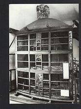 CHATEAUROUX (36) VOLIERE de NAPOLEON , construite à SAINTE-HELENE