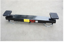 2 Ton Cross Beam Adapter fits Floor Jack 2T Extends