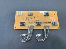 Lg Range Oven Display Control Board 6871W1N010A