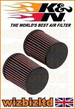 K&N Air Filter Honda CBR1000RR 2004-2007 HA1004