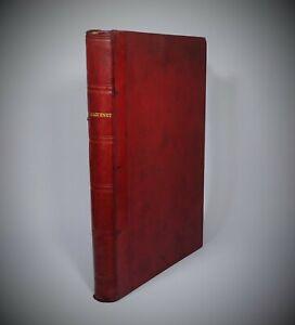 RAGUENET MATÉRIAUX ET DOCUMENTS D'ARCHITECTURE SCULPTURE ARTS INDUSTRIELS 1872