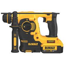 DEWALT DCH253M2R 20V MAX XR SDS 3-Mode Rotary Hammer Kit w/FACTORY WARRANTY