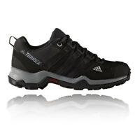 adidas Boys Terrex AX2R Walking Shoes - Black Sports Outdoors Breathable