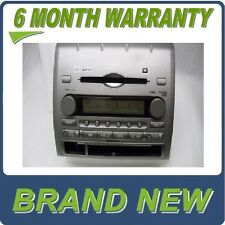 NEW 05 - 11 TOYOTA Tacoma JBL Radio Stereo 6 Disc Changer CD Player A51811 OEM