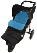 Poussettes, systèmes combinés et accessoires de promenade bleus Jane pour bébé