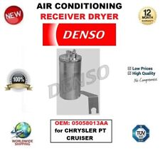 DENSO AIR CONDITIONING RECEIVER DRYER OEM: 05058013AA for CHRYSLER PT CRUISER