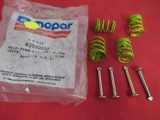Brake Shoe Hold Down Kit NOS MOPAR 83500032