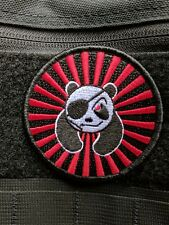Pissy Panda Morale Patch, TAD, Triple Aught Design, PDW, Ruck, EDC