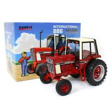 IH International Harvester 886 tractor 1/16 diecast tractor -- Mint