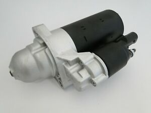 1S2194 STARTER MOTOR for AUDI A4 A6 2.7 3.0 TDI quattro