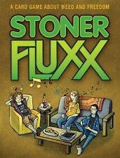 Stoner Fluxx Deck (Looney Labs) Card Game  NEW!!   LOO 420