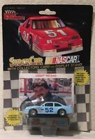 1991 RACING CHAMPIONS 1/64TH  #52  JIMMY MEANS  ALKA SELTZER - NIP  #1