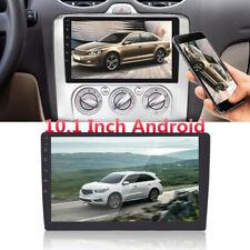 10.1in Android Navegación GPS Estéreo Doble radio de coche Multi Wifi Usb Multimedia
