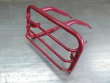 Hondaline TRX 250R 86-87 Red Headlight Guard TRX250R