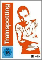 Trainspotting (Neue Version) von Danny Boyle | DVD | Zustand gut