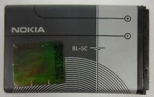 New Nokia BL-5C BL5C BL 5C Battery for 2610  2600  2300  6230  6630  n70  n71