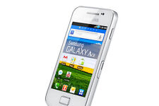 Samsung Ace unlock- 3G - 5MP - UNLOCKED -