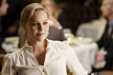 Abbie Cornish White Blouse 11x17 Mini Poster