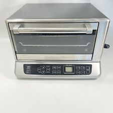 Cuisinart Exact Heat TOB-155 Convection Toaster Oven Broiler 1500W Grill
