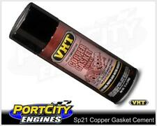 VHT Copper Coat Gasket Cement Spray Can 340g High Temperature SP21