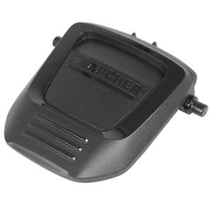 Karcher Vacuum Cleaner Side Black Locking Clip