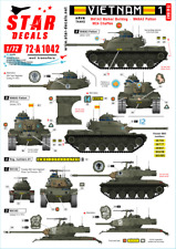 Star Decals 1/72 Vietnam 1 # 72-A1042
