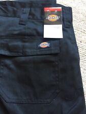dickies black Everyday work trousers 46R
