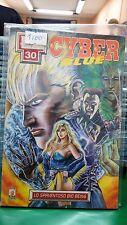 Cyber Blue n.5 - Techno n.30 - Star Comics SC39