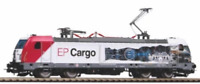 Piko 51588 HO Gauge Expert EP Cargo BR187 Electric Locomotive VI