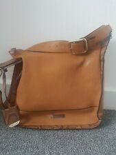 Ladies River Island Handbags /Brown Leather