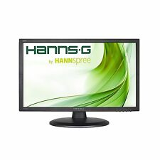 Hannspree HP 247 HGB 23.6 pouces écran LED Full HD,5ms,Hauts-parleurs,HDMI,DVI