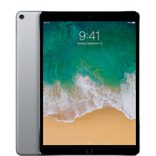 "Apple iPad Pro 10.5"" 2nd Gen (2017) - 512GB Space Gray - WiFi + Cellular Tablet"