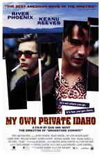 MY OWN PRIVATE IDAHO Movie Poster | 11x17 | Licensed - New | Phoenix, Reeves