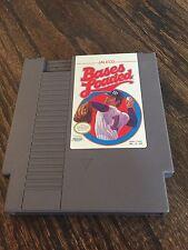 Bases Loaded (Nintendo Entertainment System, 1988) NES Cart NE2