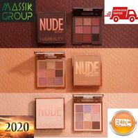 Huda Beauty Nude obsession Nude Light Medium or Rich 2020 from France