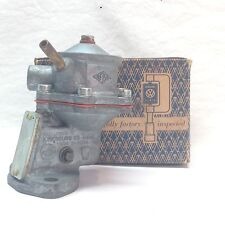 NOS Pierburg VW Fuel Pump For Volkswagen Beetle Bus 211127025