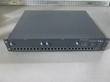Intel Express 510t 24-port switch w/stack interface modules