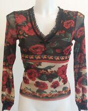 Abbigliamento moda donna MAGLIA ELISA LANDRI occasione OFFERTA made in italy