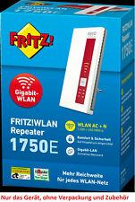 AVM Fritz! WLAN Repeater 1750e (20002686) vom Händler