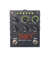 DigiTech Trio Plus Band Creator and Looper