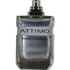 Attimo by Salvatore Ferragamo EDT Spray 3.4 oz Tester