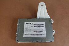 04 05 06 07 Volvo S40 T5 SIRIUS SATELLITE RADIO TUNER MODULE UNIT C2P84