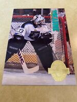 Manon Rheaume 1993 Classic Four Sport Hockey Card #253 -Nice Card! Possible 10!!