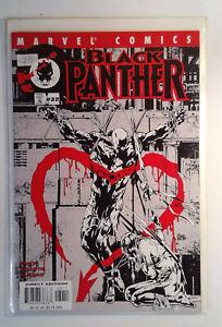 Black Panther #32 (2001) Marvel 9.0 VF/NM Comic Book
