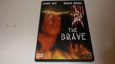 DVD  The Brave In der Hauptrolle Marlon Brando, Marshall Bell und Johnny Depp